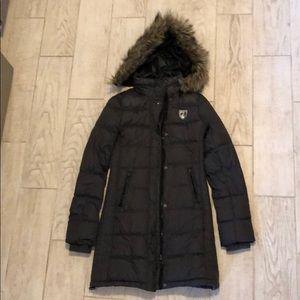 American Eagle Long Jacket
